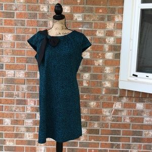 Blu Sage Retro Inspired Dress Size 14